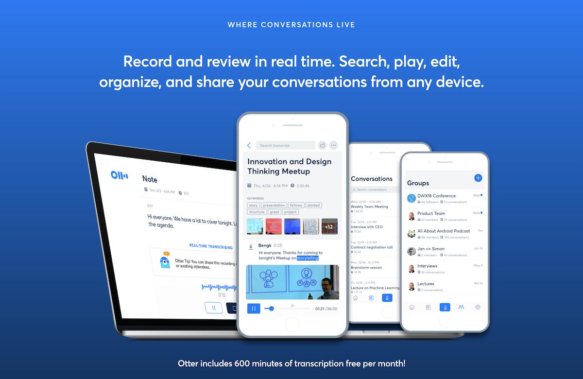 App Marketplace